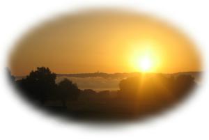 Sonnenaufgang 05.08.2013_2